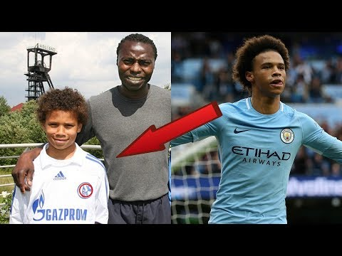 10 Things You Probably Didn't Know About Leroy Sané