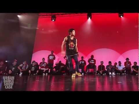 Hong 10 -vs- Bboy Pocket :: Breakdance Freestyle Battle :: Urban Dance Showcase
