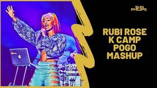 Rubi Rose Ft. K CAMP - Pogo (Sun Philips Edit) [Ft. Sensei Musica Nando Boom] - 114 - 5A - 8