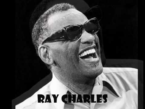 Ray Charles  Georgia On My Mind The Orginal Song From The Albom