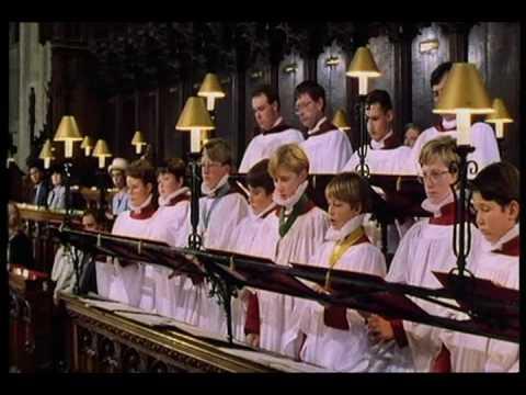BBC's The Choir (1995)
