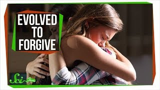 People Are More Forgiving Than You'd Think | SciShow News