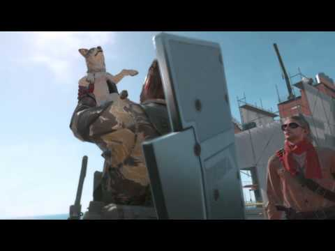 MGSV: TPP D Dogs Growth