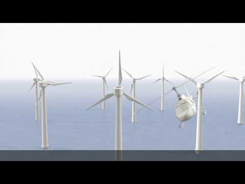 New ABB Ability™ remote services help boost wind parks' performance