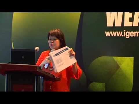Green Insights 2014: Introduction of SEDA and Its Function Sustainable Energy