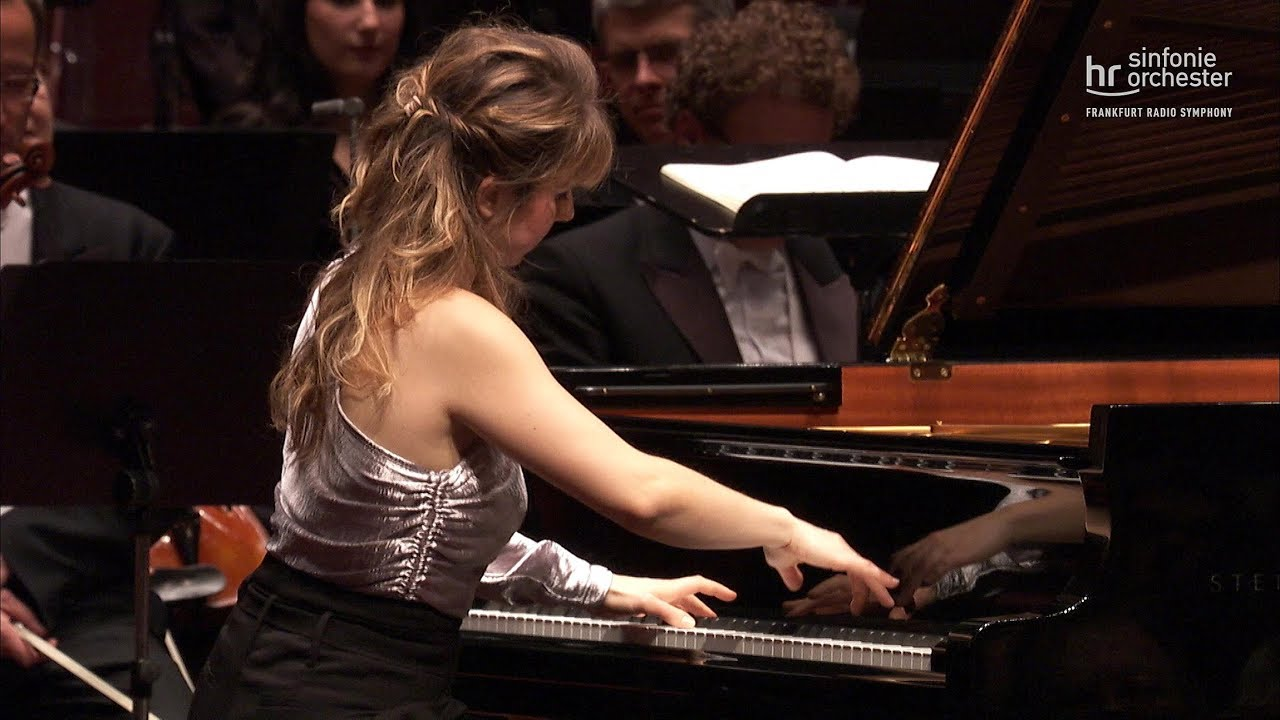 video: Chopin: Nocturne Nr. 20 cis-Moll ∙ Lise de la Salle