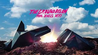 Run The Jewels - The Ground Below (Royal Jewels Mix) feat. Royal Blood (Visualizer)