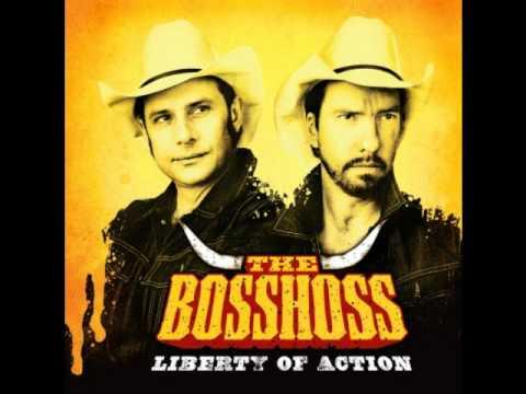 BossHoss - Still Crazy Bout Elvis
