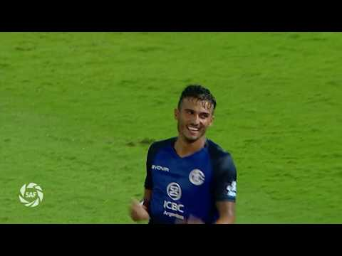 Talleres Cordoba Colon Santa Fe Goals And Highlights