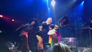 Zara Larsson, Don't Worry Bout Me - Live at Don't Worry Bout Me Tour 26/06/2019