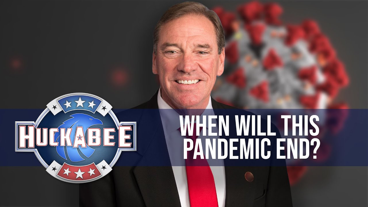 Yeah, Things Are BAD, But This Should Give You HOPE | Rep. Neal Dunn | Huckabee
