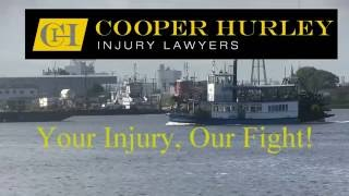 Introducing virginia's cooper hurley injury lawyers
