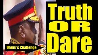 Jamuhuri Day And Those Who Messed Up Kenya