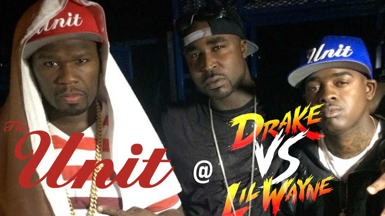 Lil Wayne Vs Drake Tour Youtube