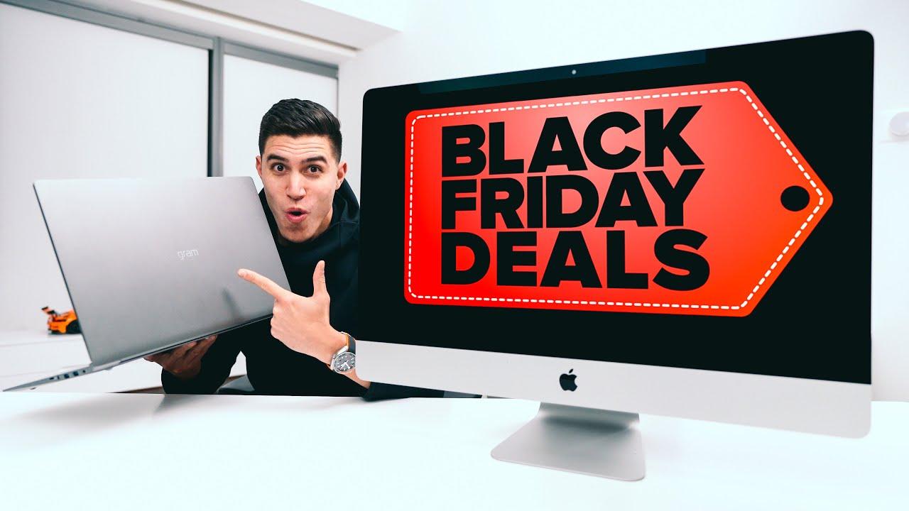Best Black Friday Tech Deals Of 2020 Youtube