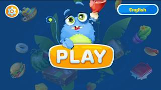 Food games for kids - Funny games for toddlers