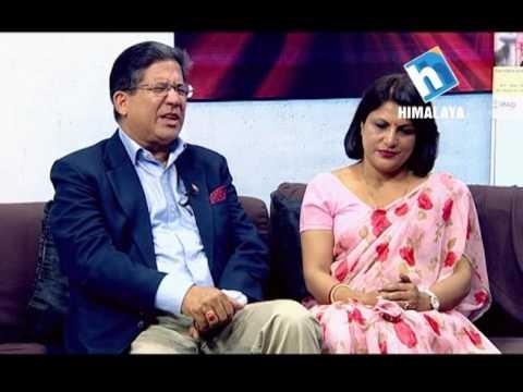 Jeevan Saathi - जीवनसाथी - शुभास निरौला / संगीता सिग्देल निरौला