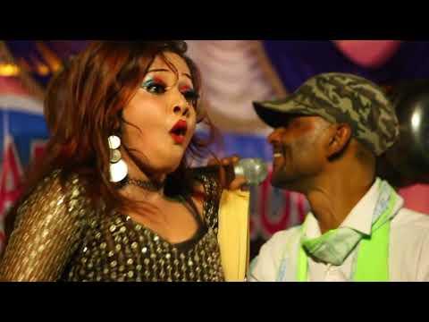 Umakant barik break up orchestra video ..
