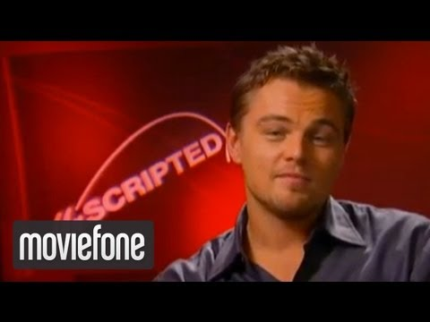 'The Departed' | Unscripted | Leonardo DiCaprio, Matt Damon