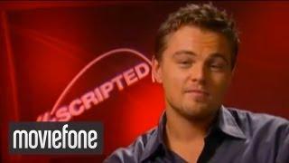 'The Departed'   Unscripted   Leonardo DiCaprio, Matt Damon