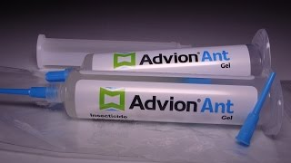 advion ant gel bait review kit includes 30 gram 2 tubes with 1 plunger