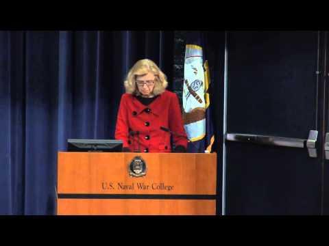 Evening Lecture | Deputy Secretary of Defense Christine H. Fox: Leadership and Innovation