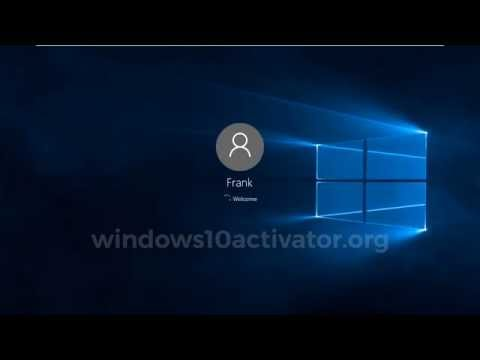 Windows 10 Activator Download Official™ 2019 [New Version
