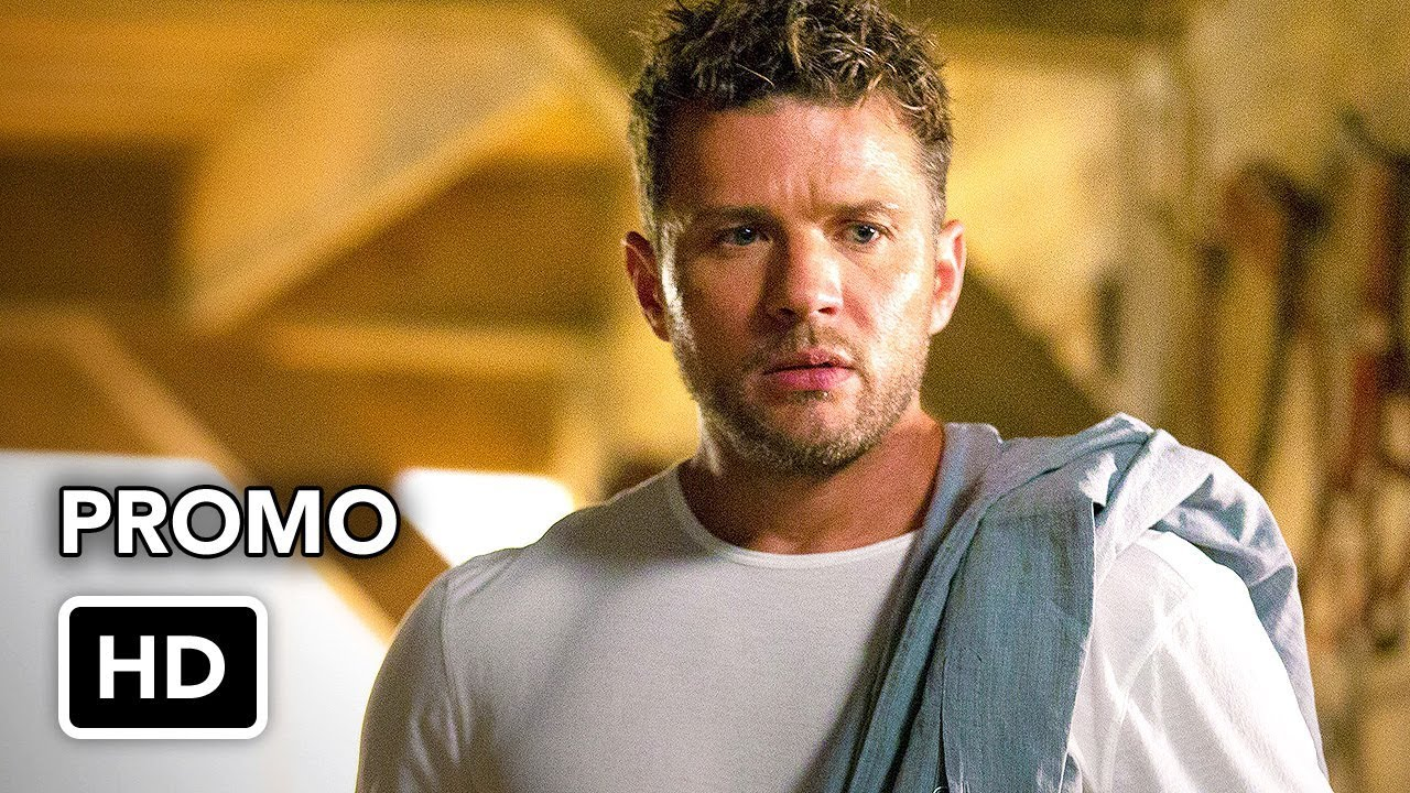 Download Shooter Season 3 Promo (HD)