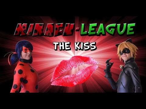 Miracu-League: Episode 6: The Kiss - Ft. Lindalee Rose