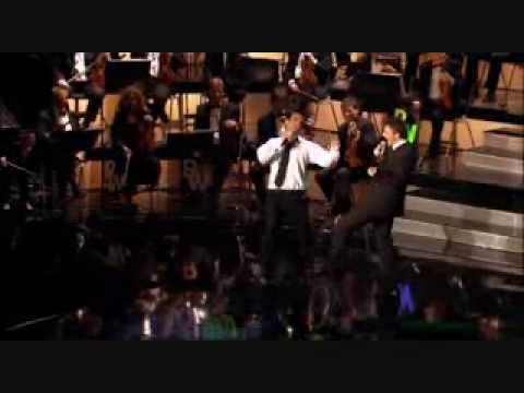 Robbie Williams: Live at the Albert (Me and My Shadow)