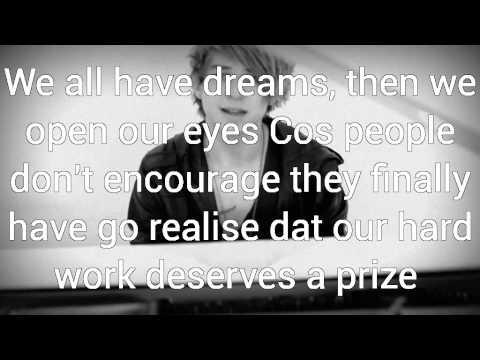 Tom J Williams - Impossible (lyrics)