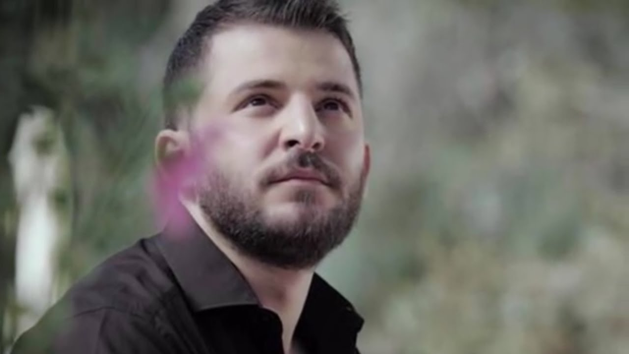 حسام جنيد - شموسه - فيديو كليب - حصريآ 2017