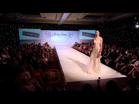 Nardos Imam Bridal Fashion Show | Dallas Bridal Shop