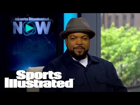 Ice Cube on N.W.A blasting Donald Sterling - SI Now | Sports Illustrated