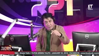 TAPOS NA BILANGAN SA ELECTION PROTEST NI Bongbong Marcos VS. LENI. PERO DI PA MA-ANNOUNCE ANG WINNER