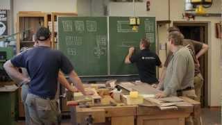 Schreiner - Ein Handwerksberuf mit Zukunft
