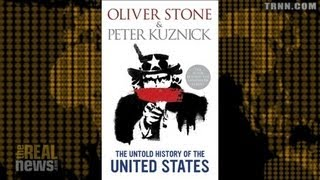 """The Making of """"Untold History of the United States"""""""