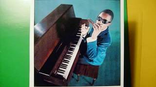 stevie wonder- angel baby (don