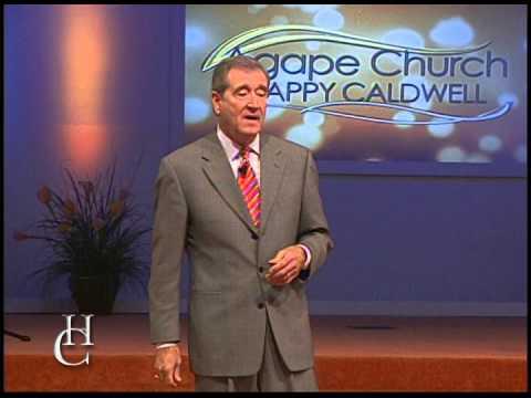 Happy Caldwell 7/12/15 - Faith vs. Fear Part 1