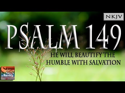 Psalm 149 Song