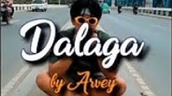 "Arvey - ""Dalaga"" (Official Music Video)"
