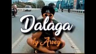 "Arvey - ""Dalaga"" (Official Music Video)"