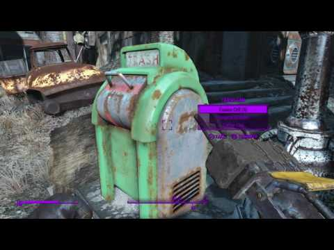 Was that a UFO?Freedom Trail | Fallout 4(EP.8)