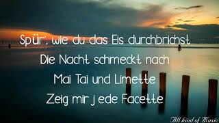 Vanessa Mai - Sommerwind (Lyrics)
