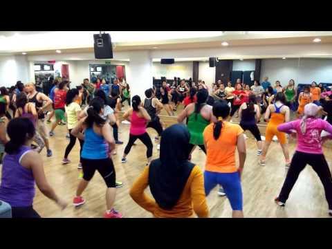 Bodyjam - Fitness First Plaza Semanggi