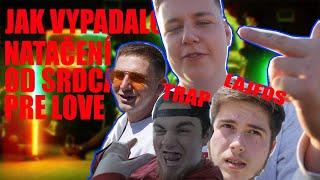 OD SRDCA PRE LOVE - JAK SE TOČILO w/Duklock,Vidrail,Vadim
