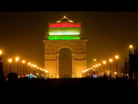 Image result for celebration new year in Delhi