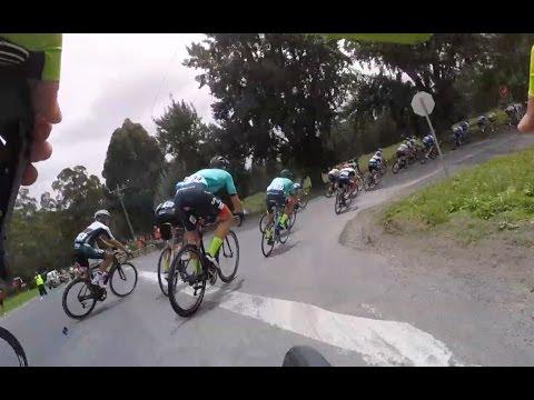 2016 Jayco Herald Sun Tour - Stage 1