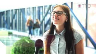 Vaata, mida räägivad TTÜ tudengid TTÜs õppimise kohta!