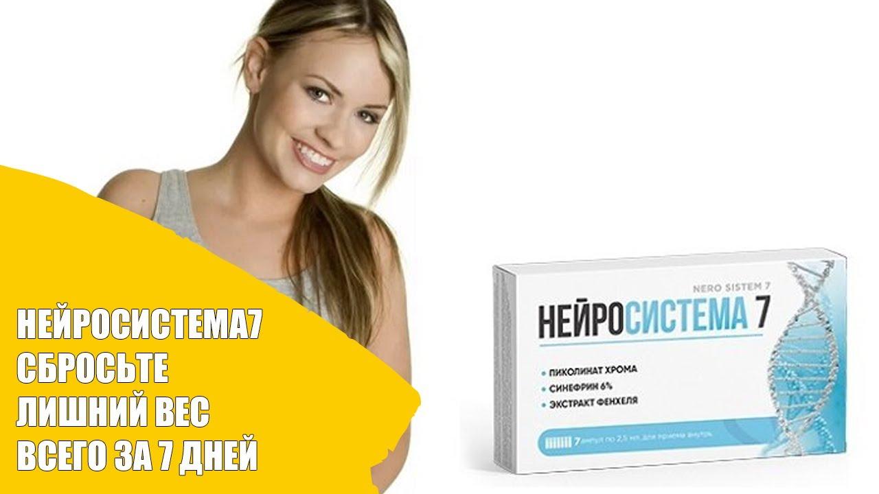 действенные средства для похудения в аптеках